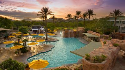 Photo for Marriott Canyon Villas in the Sonoran Desert