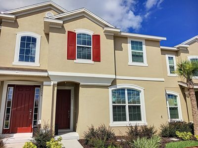 Photo for MAUI PALMS - Townhome near Disney in Solara Resort
