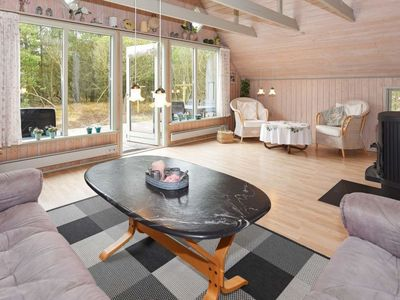 Photo for Vacation home Houstrup Strand in Nørre Nebel - 6 persons, 3 bedrooms