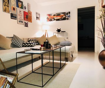 Photo for The new cozy apartment in the heart of Marsa