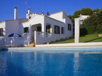 Photo for Casa Sud - A Family-friendly villa with pool, and 3 bedrooms