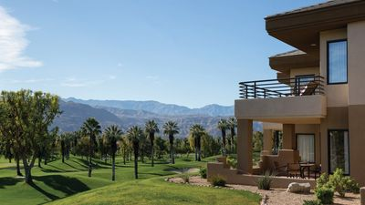 Photo for Coachella Resort (Weekend 1): Indulge yourself at our Palm Desert