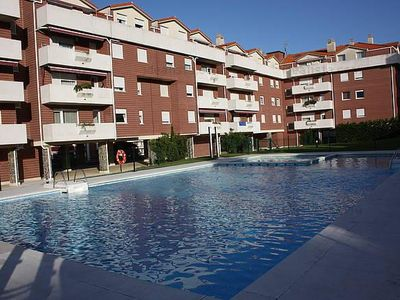 Photo for Holiday apartment Castro Urdiales for 1 - 4 persons - Holiday apartment