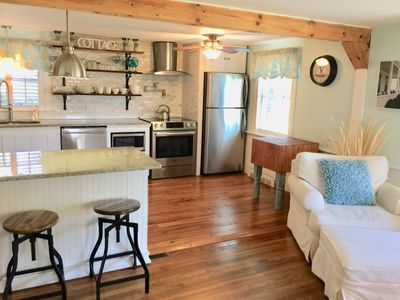 Photo for SWEET! Sept. Availability- +15% Off Wkly. Oct. - Beaches .7, Bikes- Home Theater