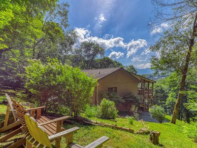 Photo for 4BR House Vacation Rental in Sugar Mountain, North Carolina