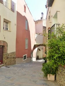 Photo for NICE STUDIO IN THE HISTORIC HEART OF COLLIOURE