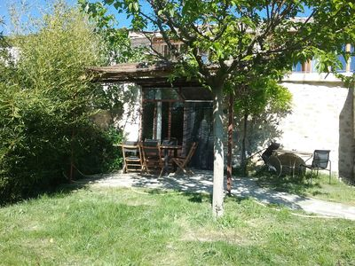 Photo for rustic house in the Drôme Provençale