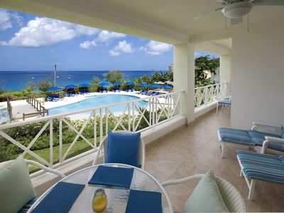 Photo for Beach View 208 by Altman