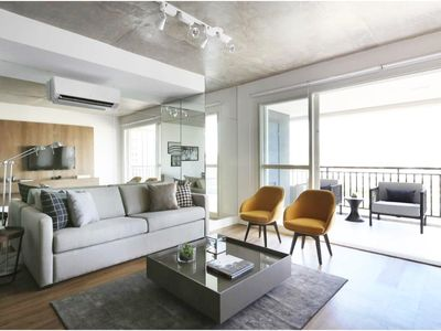 Photo for Excellent 70m² Apartment in Brooklin # 83