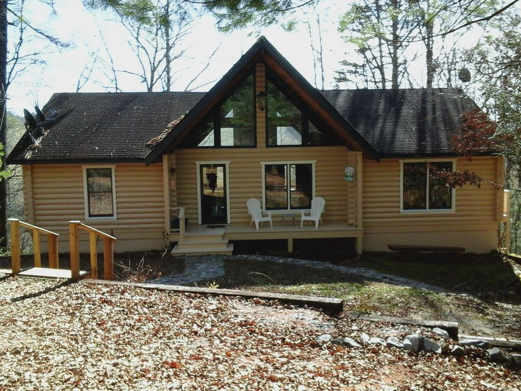for cabins mountain sale bruce rent homes in log realty georgia road north
