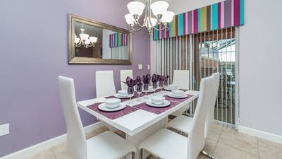 Photo for Mickeys House - Colorfull 4 Bedrooms Disney House by Vip Orlando!