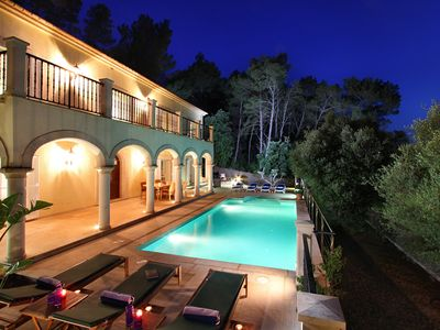 Photo for Casa Gotmar 132 is a Luxury 5 bedroom villa in secluded suburb perfect for family holidays