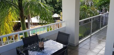 Photo for PALM COVE HAVEN APARTMENT