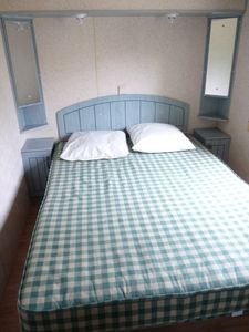 Photo for Mobile home rental 8 people 2