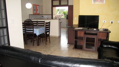 Photo for Casa Canto Juquehy, 50 meters from the Beach, up to 10 people, great price, good house