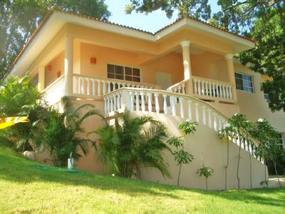 Photo for VillaTracey! 3BR Modern Sosua Ocean View Pool #15