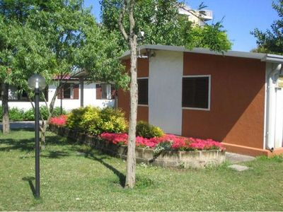 Photo for Holiday House - 4 people, 12 m² living space, 1 bedroom, Internet/WIFI, Internet access