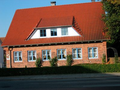 Photo for Double room for 2 guests with 14m² in Fehmarn OT Burg (11323)