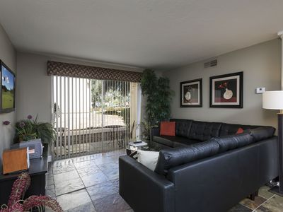 Photo for 3 Bedroom 2 Bathroom Fully Furnished Vacation Rental in Old Town Scottsdale - By PADZU