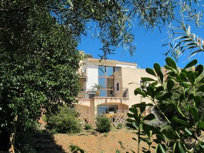 Photo for Apartment Anlage mit Pool (LAL126) in La Londe Les Maures - 4 persons, 1 bedrooms