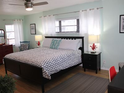 Photo for Sunset Inn & Cottages-  Lookout Penthouse- 1 bedroom/1 bathroom