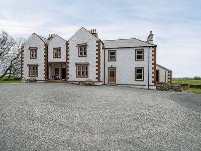 Photo for 2 bedroom accommodation in near Borgue and Kirkcudbright