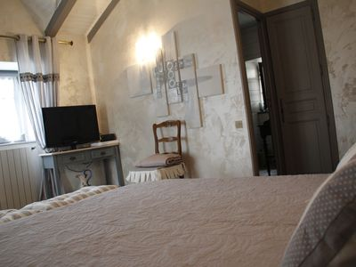 Photo for House for 12 ppl -Compeyre (antic village) in Gorges du Tarn, near by Millau