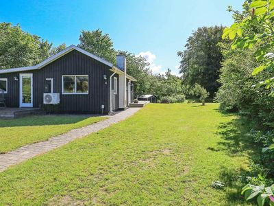 Photo for Modern Holiday Home in Jutland with beach nearby