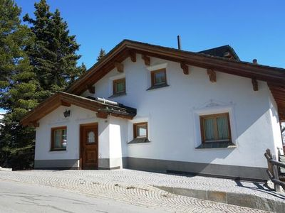 Photo for Holiday apartment St. Moritz for 6 persons with 3 bedrooms - Holiday apartment