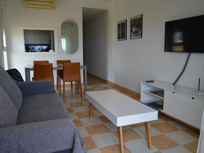 Photo for 2BR Apartment Vacation Rental in Benidorm, Comunidad Valenciana