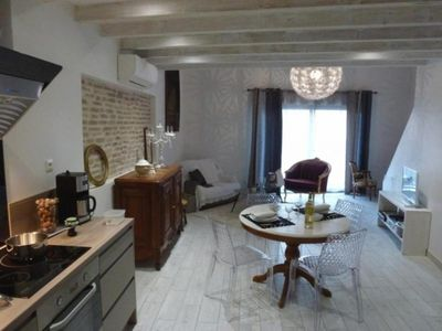 Photo for 1BR House Vacation Rental in TORREILLES
