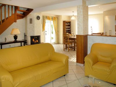 Photo for Vacation home Ferienhaus (PLC228) in Plouescat - 6 persons, 3 bedrooms