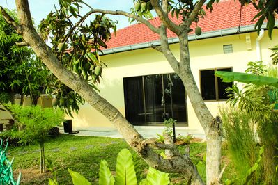 PD Home Stay - Garden