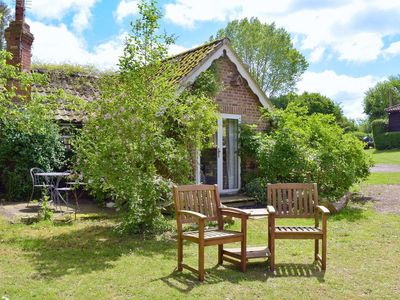 Photo for 1BR Cottage Vacation Rental in Diss, South Norfolk