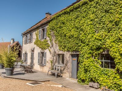 Photo for The Gîtes du Berger. The House of Jeanne.