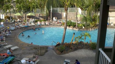 Photo for 3 BR / 2 BA Kihei, Maui Beachside Condo ~ Sleeps 8 Comfortably