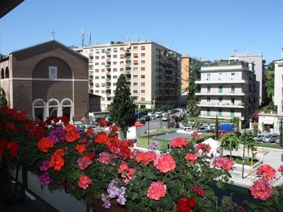 Photo for Area Trieste Emerenziana Holiday House appart. 100 square meters
