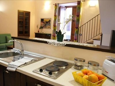Photo for 2BR Apartment Vacation Rental in Cefalù, Sicilia