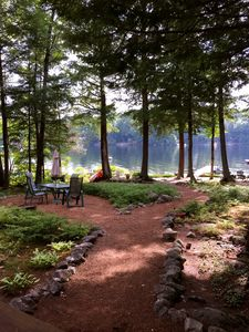 Photo for Lakefront-Sebago Lakes Region, Long Lake: Pristine home perfect for families!