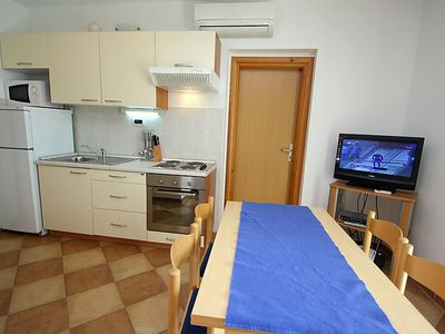 Photo for Apartment Mare in Trogir - 5 persons, 2 bedrooms