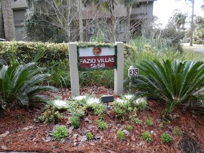 Photo for Palmetto Dunes--- Spacious Townhouse -Pet Friendly -Near Beach, Golf and Tennis