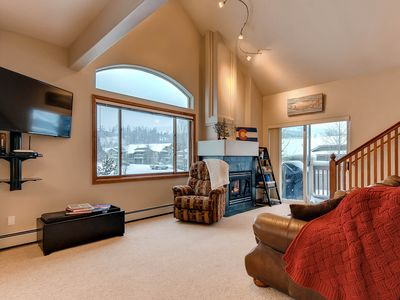 Photo for 3BR Condo Vacation Rental in Frisco, Colorado