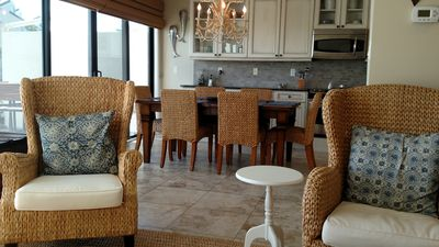 Photo for Oceanfront Villa at Omni Amelia Island Plantation. Family-Friendly/Pet-Friendly