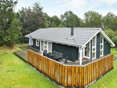 Photo for 7 person holiday home in Ålbæk