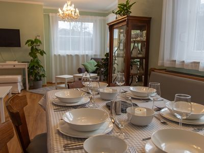 Photo for Hawei in Vienna, newly renovated semi-detached house