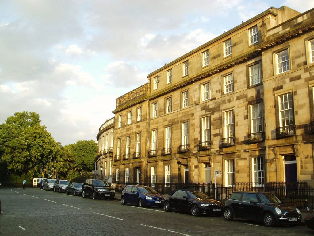 Beautiful Apartment in Edinburgh City Centre - New Town