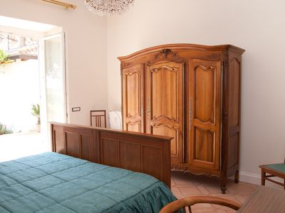Photo for APARTMENT IN AGRITURISMO ON THE ROMAN CAMPAIGN apartment three but