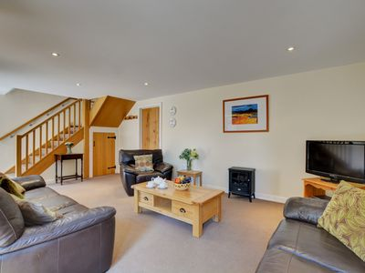Photo for Bowgie - Two Bedroom House, Sleeps 6