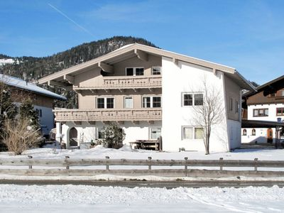 Photo for Apartment Haus Wellnest (ASE152) in Achensee - 5 persons, 2 bedrooms