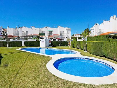 Photo for Apartment in Mont-roig del Camp with Internet, Pool, Air conditioning, Parking (333011)